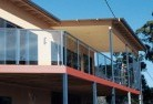 Long Flat NSWGlass balustrades 1